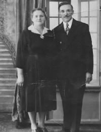 Gustav and Emma Kull